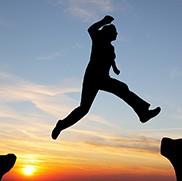 Si tu dois douter de quelque chose, doutes de tes limites.