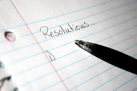 Pourquoi nos bonnes résolutions ne passent-elles pas Février?